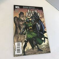 Black Panther #2 Shuri Appearance J Scott Campbell Cover Art