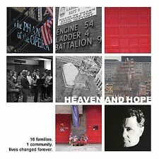 Larry Wayne Morbitt  Heaven And Hope CD New Christian Worship Music