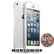 WORLDWIDE 100% PREMIUM UNLOCK SERVICE for iPhone 7 SE 6S 6 5S 5C 5 4S ALL MODELS