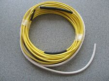 Cheap Warm tile Floor Heating cables for different voltages.Refurbished! ZeroEMF