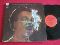 VOCAL JAZZ 2 LP - BILLIE HOLIDAY - GOD BLESS THE CHILD (1972) COLUMBIA MONO