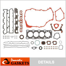 Fit 99-02 Chevrolet Cavalier Alero Pontiac Sunfire 2.4L DOHC Head Gasket Set