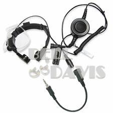 BIG P-Pro Throat mic for VX-170 VX-177 VX-7R 093Y7