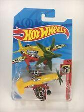 Hot Wheels Mattel Mad Propz HW Daredevils 4/5