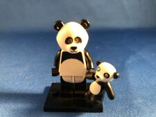 The Lego Movie Mini Figure Panda Guy