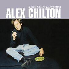 Alex Chilton - A Man Called Destruction -  Double Vinyl LP - Pre Order - 25/8