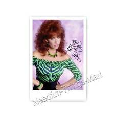 Katey Sagal als Peggy Bundy - Actress -  Autogrammfotokarte laminiert [A2] 