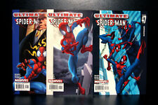 COMICS: Marvel: Ultimate Spider-Man #47-49 (2003) - RARE