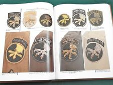 """SIGNED """"HEROES IN OUR MIDST VOLUME 3"""" US WW2 PARATROOPER AIRBORNE REFERENCE BOOK"""