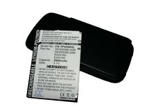 NEW Battery for HTC Kaiser Kaiser 110 Kaiser 120 35H00086-00M Li-Polymer