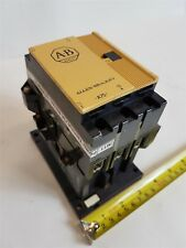 Allen-Bradley 100-A75N*3 Contactor with 240V 50Hz GD442 coil 75A - New (unboxed)