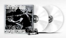 TERRORGRUPPE Superblechdose - 2LP / White Vinyl + DL Code + Booklet