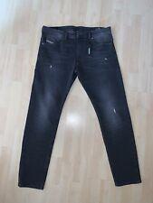 Diesel  Herren Jeans  THOMMER-C Stretch RM018  Hose  W36/ L32 grau NP. 169€ Neu