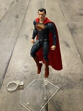 Mattel DC Multiverse Superman Custom Figure