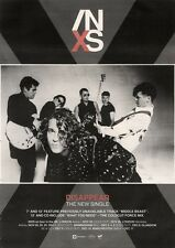 1/12/90 Pgn44 Advert: Inxs disappear New Single On Mercury 15x11