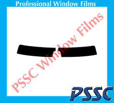 Peugeot 207 3 Door 2006-2012 Pre Cut Window Tint/Window Film/Limo/Sun Strip