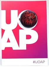 """Universal Halloween Horror Nights """"The Scent Of Scares"""" UOAP Passholder Button"""