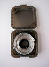 METABONES CANON EF to SONY FZ T CINE Smart Adapter ringMB_EF-FZ-BT1