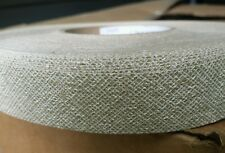 "8 FT of 1"" Vinyl Wall Tape Flax Tweed style used in Evergreen RV"