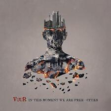 VUUR - In This Moment We Are Free - Cities (NEW 2 VINYL LP)