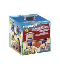 Playmobil casa de Muñecas Maletín juguete