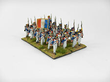 French Napoleonic line Infantry 1815 Perry 28mm Pro Painted Waterloo