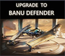 Star Citizen - Ship Upgrade to Banu Defender - CCU Selection