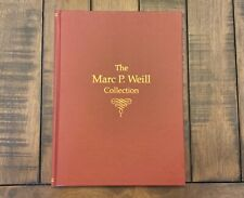 The Mineralogical Record Marc P. Weill Collection - Volume 39 Number 1 Hardback