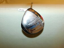 2010 Taylor Made Burner Superfast Stiff Flex 18* Fairway 5 Wood  H111