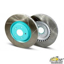 PROJECT MU CRD FOR SUBARU WRX STI Brembo 05 on 326x30 {R}
