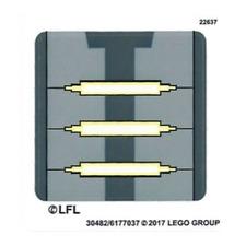LEGO STAR WARS Sticker Neuf NEW Sticker for Set 75169 - 75169stk01a