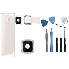 1pc Hintere Back Kamera Glas Linse Cover für Samsung Galaxy S5 G900 mit Tool