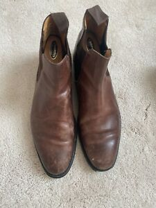 Church Chelsea boots