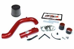 HPS Cold Air Intake & Short Ram Kit w/ K&N Filter for Honda 16-17 Civic 1.5T RED