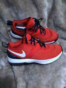 Chicago Bears Nike Gym Shoes