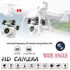 NEW PHANTOM 4 CLONE HD ADJUSTABLE CAMERA RC DRONE WIFI FPV HD QUADCOPTER