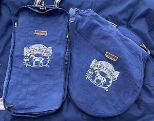 Horseware Ireland Newmarket Saddle & Bridle Bags