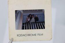 Motley Crue Tommy Lee Original 1983-84 Shout At The Devil 35MM Slide Photograph