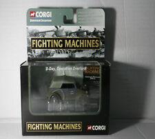 Corgi Fighting Machines Kübelwagen Wehrmacht (D-Day Operation Overlord)