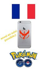 stickers pokemon go team bravoure valor iphone ipad macbook air pro imac ipod