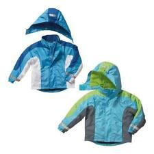 Winter-Skijacken aus Polyester für Jungen