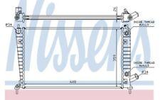 NISSENS Radiador Para SAAB 9-5 68001A