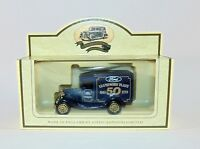 Lledo Promotional Models Foundry Car Ford Van Truck Leamington Plant 50 Years