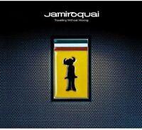 Jamiroquai - Travelling Without Moving [New CD] Bonus Tracks, Rmst, UK - Import