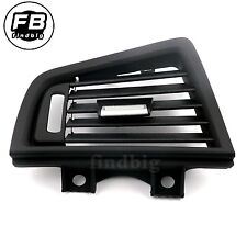New Left Console Grill Dash AC Air Vent For BMW 5 Series 520 523 525 528 530 535