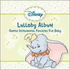 Album Children's Lullaby Music CDs & DVDs