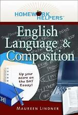 Homework Helpers: English Language & Com