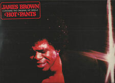 JAMES BROWN-33 T. VINYLES MADE IN FRANCE-HOT PANTS- POLYDOR- PRESQUE NEUFS