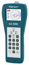 RigExpert AA-1000 Antenna Analyzer 0.1-1000 MHz from RigExpert USA Direct