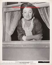 Original Photo Myrna Loy in Belles On Their Toes Cheaper By The Dozen Sequel '52